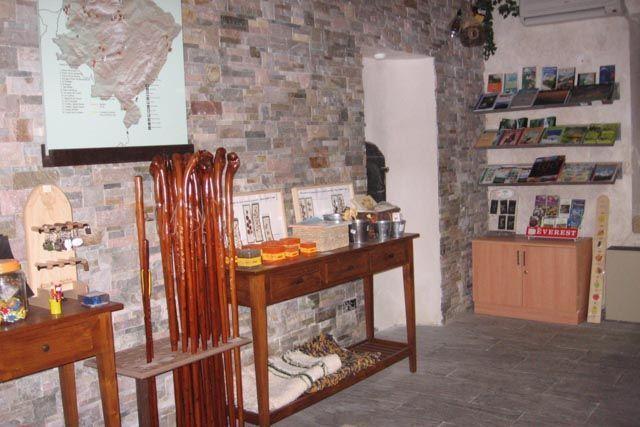 Ecomuseum of Water (Ecomuseo del Agua)