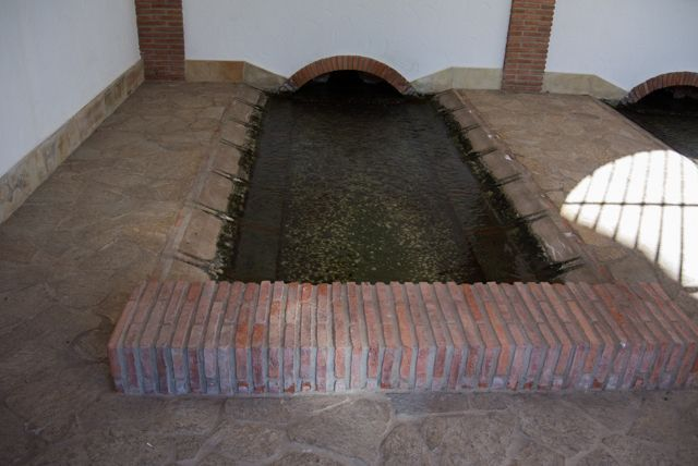 Fountains of Algodonales