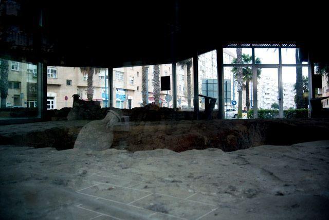 Torrealta Punic Ovens