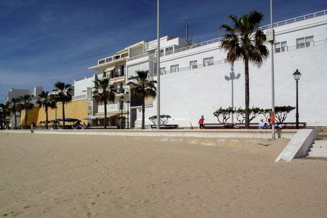 Playa de la Costilla