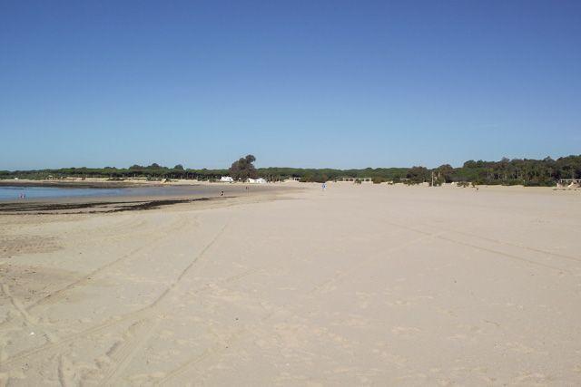 Playa de la Puntilla