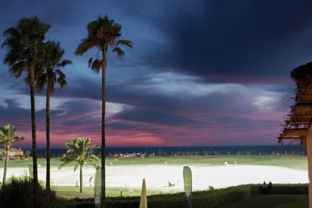 La Terraza Costa Ballena Golf