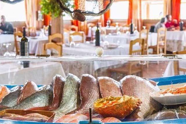 Restaurante Casa Mané