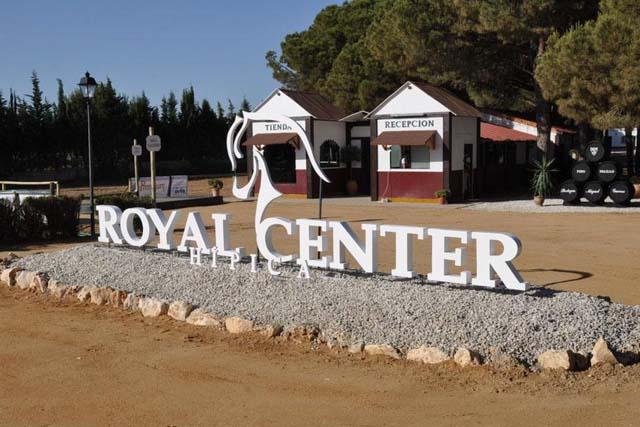 Royal Center Hípica