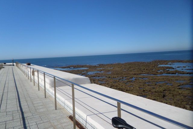 Healthy and Accessible Tour along the Cadiz Seafront