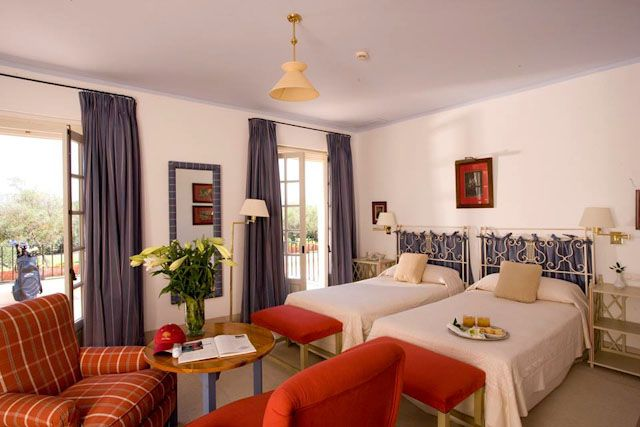 Hotel Cortijo Fain
