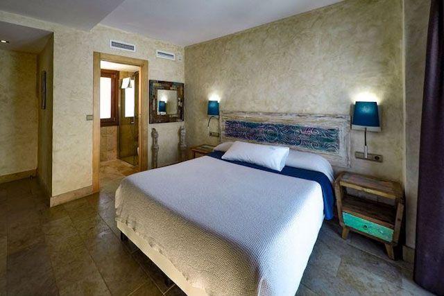 Hotel Room Tarifa