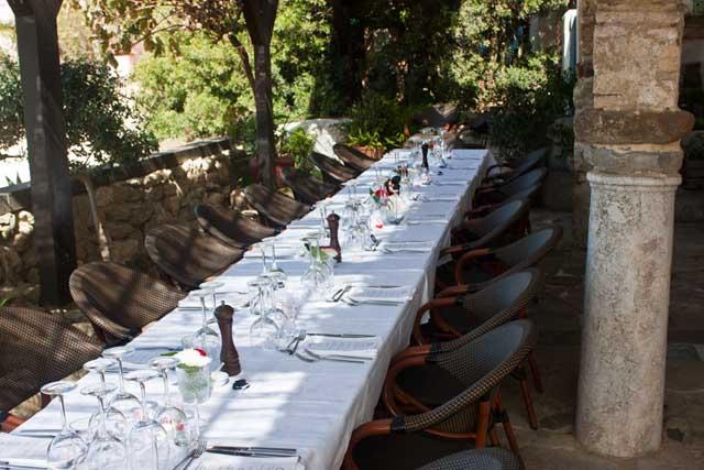 Restaurante Patría