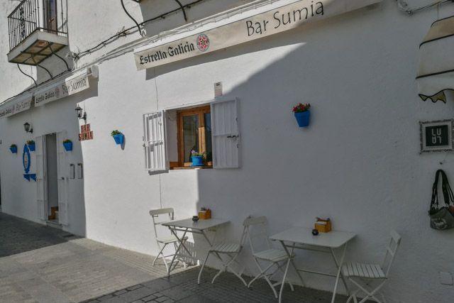 Bar Sumia