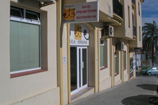 Escuela Hispalense
