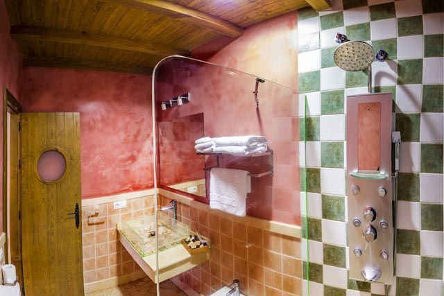 Hotel Arohaz