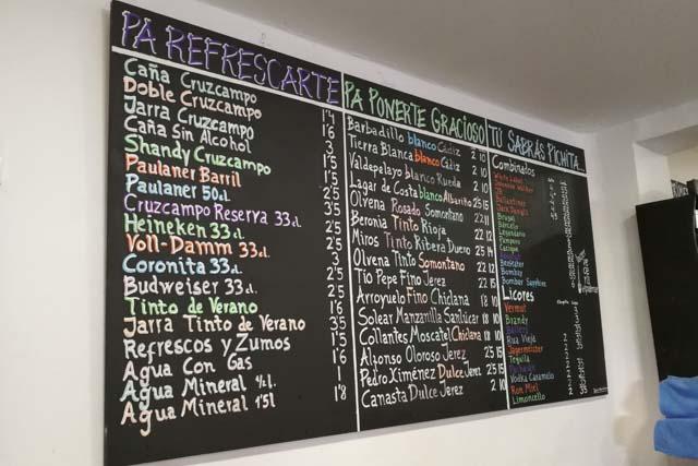 La Cervecería