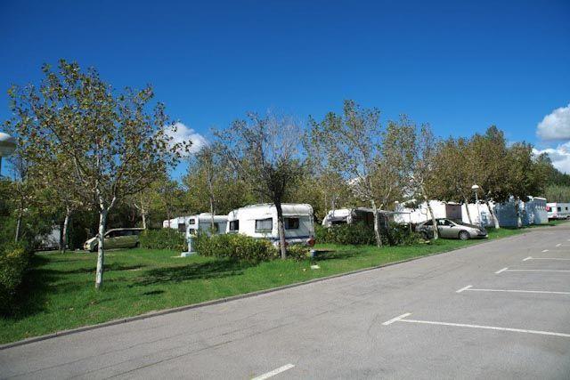 Camping Valdevaqueros