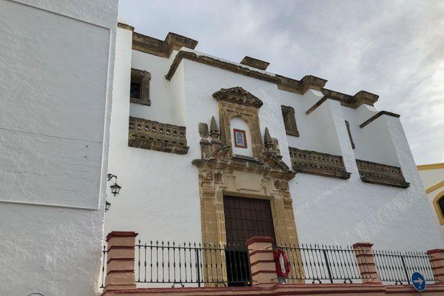 Sanlúcar de Barrameda Circumnavigation Tour