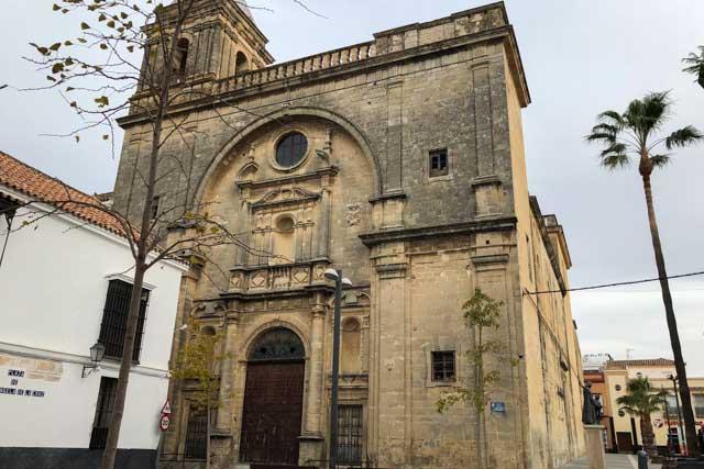 Sanlúcar de Barrameda Landmarks Tour