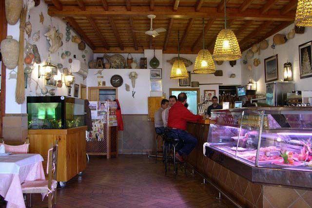 Restaurante Poma