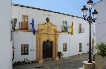 Villaluenga Town Hall