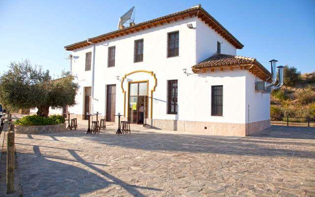 Puerta de la Sierra