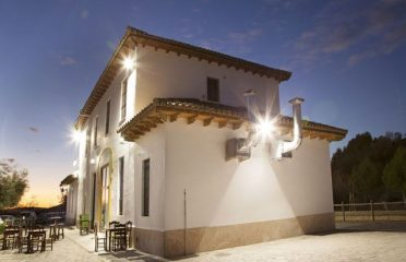 Alojamientos Puerta de la Sierra