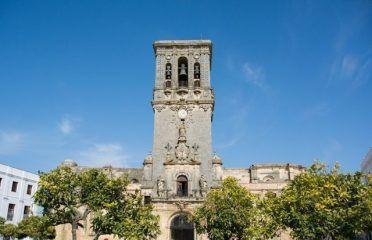 Santa María Minor Basilica