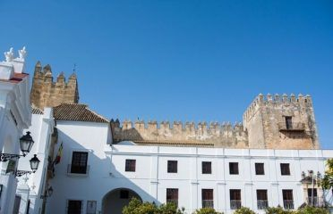 Ducal Castle of Arcos de la Frontera