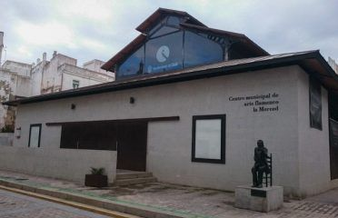 La Merced Municipal Centre of Flamenco Art