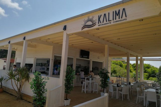 Chiringuito Kalima