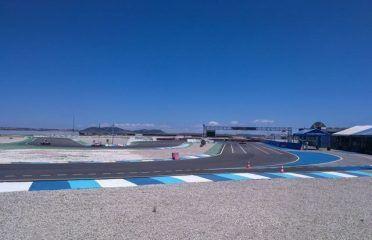 Karting Track KR24