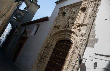 Convent of La Encarnación