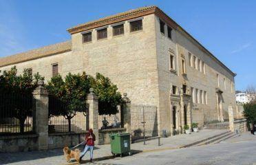Convent of Corpus Christi