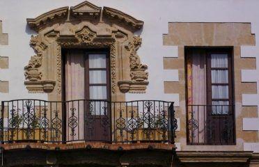 Casa de los Leones