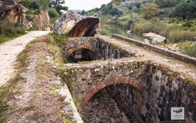 El Cao (Artillery Canal of Charles III)