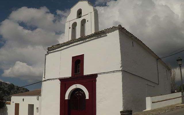 Hermitage of El Calvario