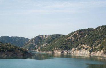 Guadalcacin Reservoir