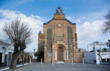 Church of Nuestra Señora del Socorro