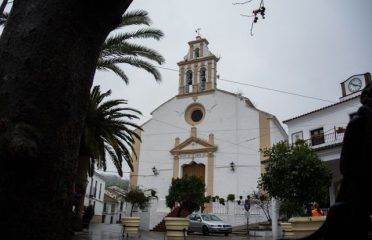 Church of San Jose