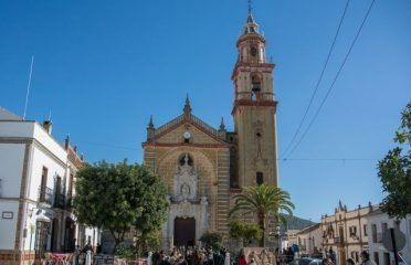 Church of Santa Ana