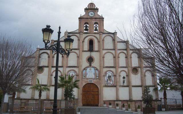 Church of Santa Maria del Valle