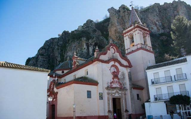 Church of Santa Maria de la Mesa