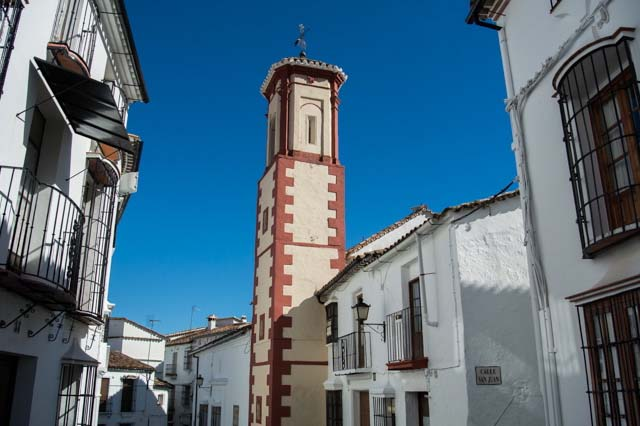Church of San Juan