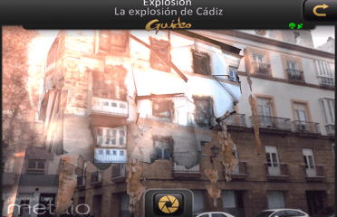 Mysteries and Great Disasters of Cadiz – Guideo App