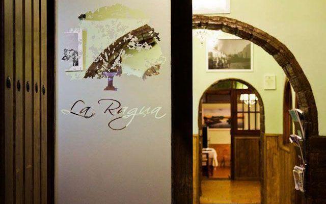 Meson La Ragua