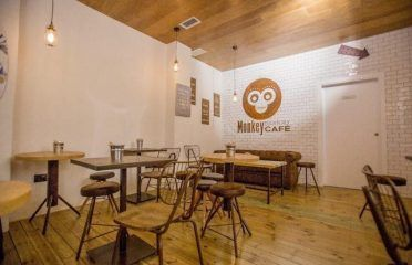 Monkey Bakery Cafe