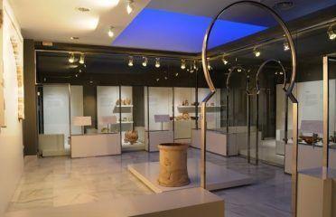 Jerez Archaeological Museum