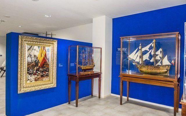 San Fernando Naval Museum