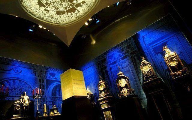 Museos de La Atalaya