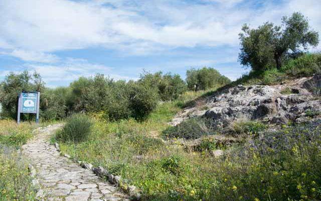 Fuente de Ramos Necropolis