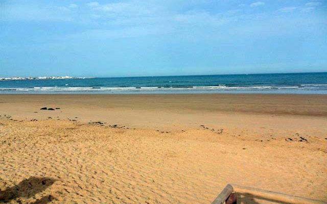 Playa de Montijo