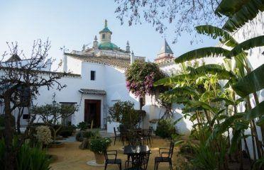 Ducal Palace of Medina Sidonia