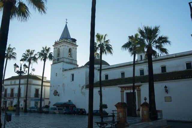 La Purísima Concepción Parish Church